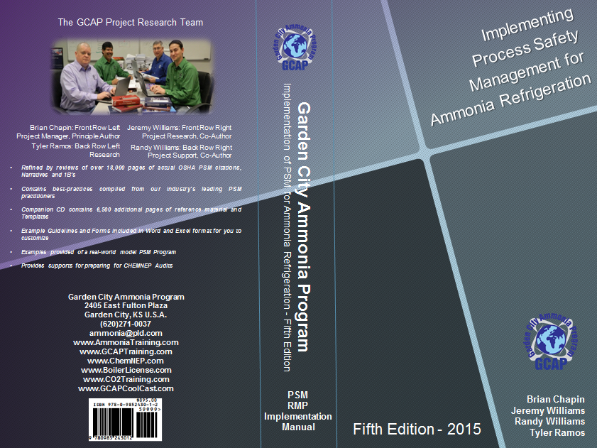 PSM Book Cover