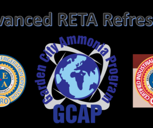 Advanced RETA Refresher
